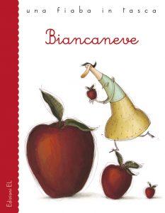 Biancaneve - Piumini/Cantone | Edizioni EL | 9788847725478