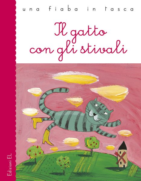 Il gatto con gli stivali - Piumini/Chessa | Edizioni EL | 9788847726642