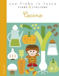 Cecino - Lazzarato/Levente Tani | Edizioni EL | 9788847727168