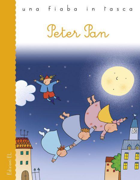 Peter Pan - Piumini/Costa | Edizioni EL | 9788847727441