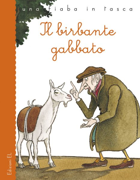 Il birbante gabbato - Piumini/Mariniello | Edizioni EL | 9788847728523