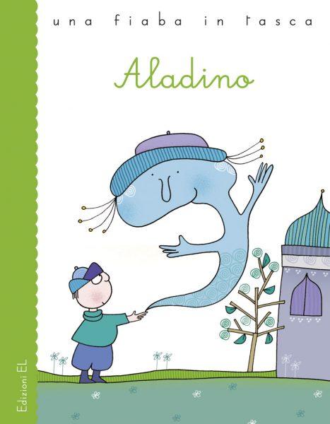 Aladino - Piumini/Costa | Edizioni EL | 9788847728561