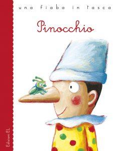 Pinocchio - Piumini/Salemi | Edizioni EL | 9788847724457