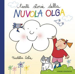 Tante storie della nuvola Olga - Costa | Emme Edizioni | 9788860793584