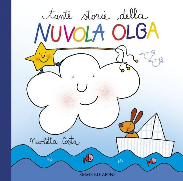Tante storie della nuvola Olga