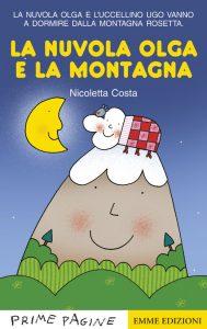 La nuvola Olga e la montagna - Costa | Emme Edizioni | 9788860793812