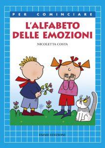 L'alfabeto delle emozioni - Costa | Emme Edizioni | 9788860792280