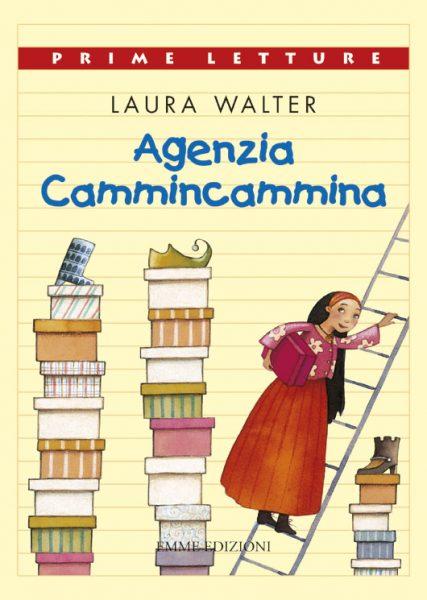 Agenzia Cammincammina - Walter | Emme Edizioni | 9788860792167