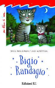 Bigio Randagio - Donaldson/Scheffler | Edizioni EL | 9788847727908