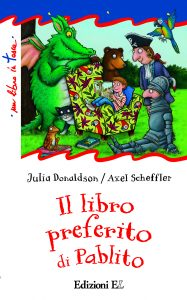 Il libro preferito di Pablito - Donaldson/Scheffler | Edizioni EL | 9788847726581