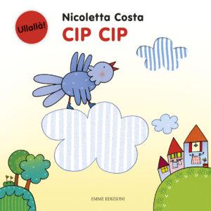 Cip Cip - Nicoletta Costa