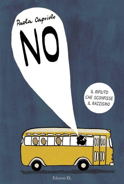 No - Capriolo | Edizioni EL | 9788847726369