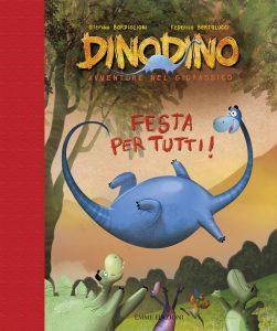 Festa per tutti! - Bordiglioni/Bertolucci | Emme Edizioni | 9788860794512