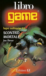 Scontro mortale - Dever | Edizioni EL | 9788870682250