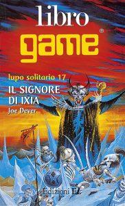 Il Signore di Ixia - Dever | Edizioni EL | 9788870685015