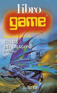 L'alba dei dragoni - Dever | Edizioni EL | 9788870685404