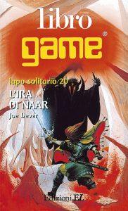 L'ira di Naar - Dever | Edizioni EL | 9788870686531