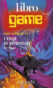 L'eroe di Mydnight - Joe Dever