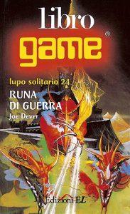 Runa di guerra - Dever | Edizioni EL | 9788870689792