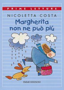 Margherita non ne può più - Costa | Emme Edizioni | 9788879273848