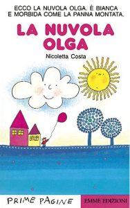 La nuvola Olga - Costa | Emme Edizioni | 9788879271066