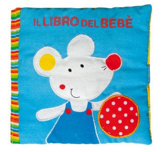 Il libro del bebè (topolino) | Edizioni EL | 9788847728455