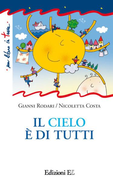 Il cielo è di tutti - Rodari/Costa | Edizioni EL | 9788847730212
