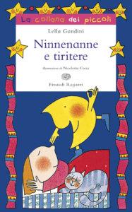 Ninnenanne e tiritere - Gandini/Costa | Einaudi Ragazzi | 9788879269421