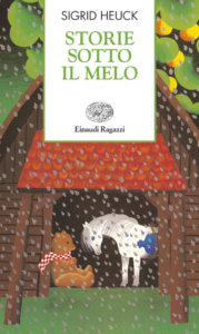 Storie sotto il melo - Heuck | Einaudi Ragazzi | 9788879264495