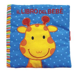 Il libro del bebè - Animali | Edizioni EL | 9788847734449