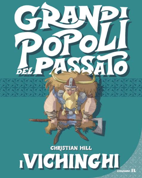 I Vichinghi - Hill/Piana | Edizioni EL | 9788847734661