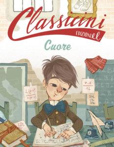 Cuore - Piumini/Mancini | Edizioni EL | 9788847734739