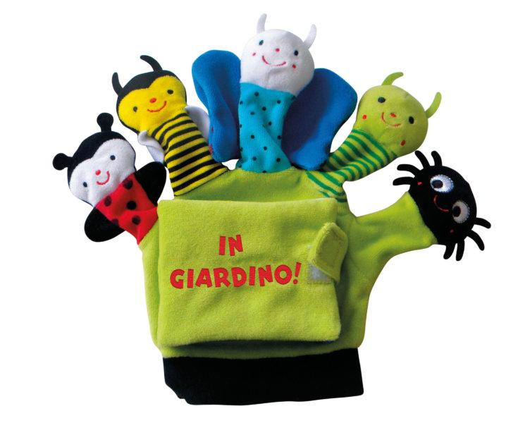 In giardino! | Edizioni EL | 9788847734913