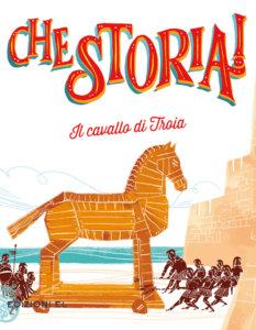 Il cavallo di Troia - Colloredo/Menetti | Edizioni EL | 9788847735019