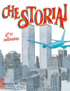 L'11 settembre - Morosinotto/Lissoni | Edizioni EL | 9788847735033