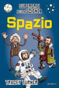 Spazio - Turner/Lenman | Edizioni EL | 9788847735064