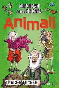 Animali - Turner/Lenman | Edizioni EL | 9788847735071