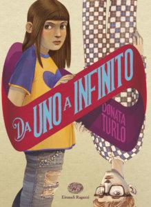 Da uno a infinito - Turlo | Einaudi Ragazzi | 9788866563624
