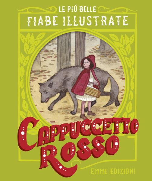 Cappuccetto rosso - Campello/Ruta | Emme Edizioni | 9788867146253