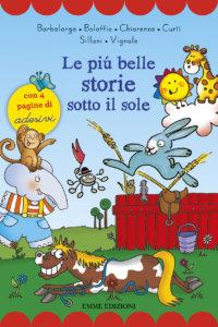 Le più belle storie sotto il sole - AA.VV. | Emme Edizioni | 9788867146406
