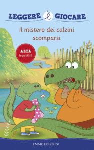 Il mistero dei calzini scomparsi - Bolaffio | Emme Edizioni | 9788867146451