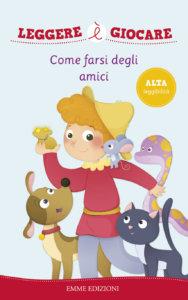 Come farsi degli amici - Sbandelli | Emme Edizioni | 9788867146468