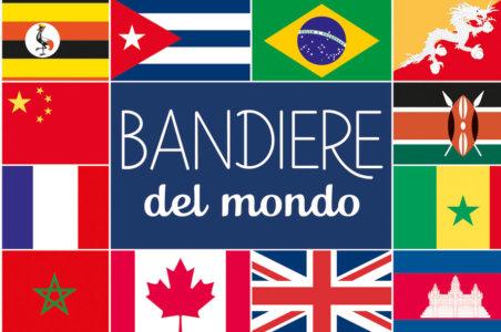 Bandiere del mondo | Emme Edizioni | 9788867146536