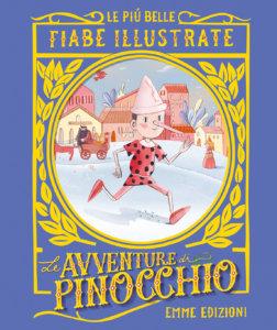 Le avventure di Pinocchio - Campello/Macellari | Emme Edizioni | 9788867146796