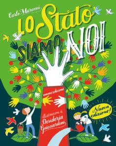 Lo Stato siamo noi - Marconi/Guicciardini | Emme Edizioni | 9788867146819