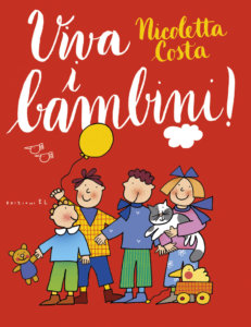 Viva i bambini! - Costa | Edizioni EL | 9788847734586