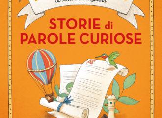 La grande storia del mondo di Teresa Buongiorno - Storie di parole curiose - Buongiorno/Paganelli | Einaudi Ragazzi | 9788866563952