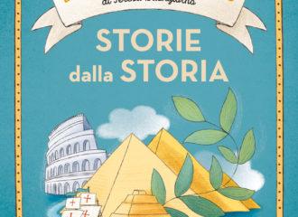 La grande storia del mondo di Teresa Buongiorno - Storie dalla Storia - Buongiorno/Paganelli | Einaudi Ragazzi | 9788866563976