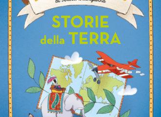 La grande storia del mondo di Teresa Buongiorno - Storie della Terra - Buongiorno/Paganelli | Einaudi Ragazzi | 9788866563983