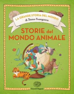 Storie del mondo animale